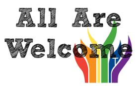 all-are-welcome